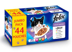 Felix 44 pack Adult copy
